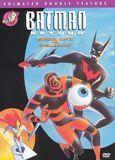 Batman Beyond: School Dayz/Spellbound [DVD]
