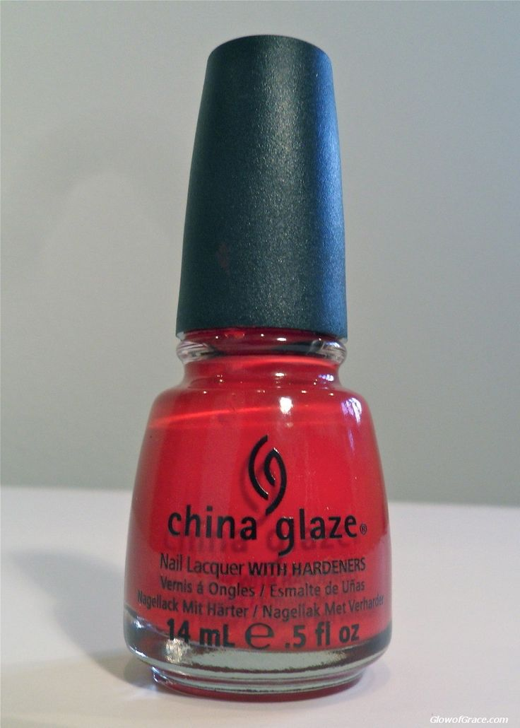 Nail Polish Hardener Quest - To Bend Light