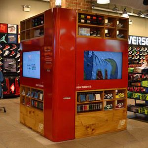 KDM: Blog - Using Technology in the Retail Environment to Boost Sales