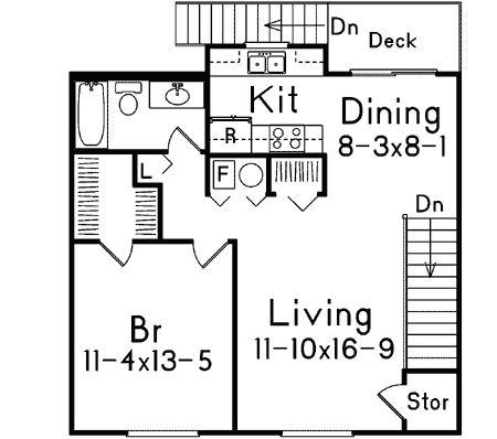 Best 20+ Above garage apartment ideas on Pinterest | Garage with ...