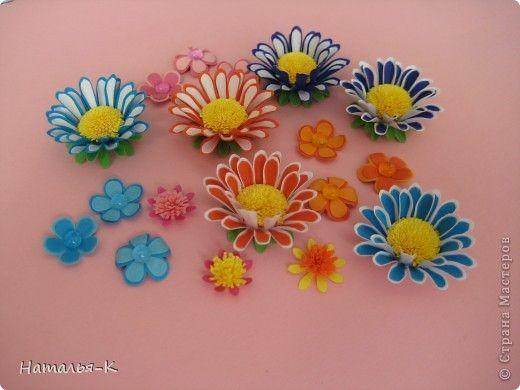 Мастер-класс Бумагопластика Цветы Бумага фото 1