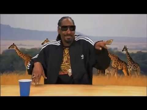 Best of Plizzanet Earth with Snoop Dogg - part 2