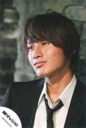 Kanjani8-Shota Yasuda