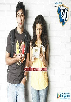 Wake Up Sid Hindi Movie Online - Ranbir Kapoor, Konkona Sen Sharma, Anupam Kher and Supriya Pathak. Directed by Ayan Mukerji. Music by Shankar-Ehsaan-Loy. 2009