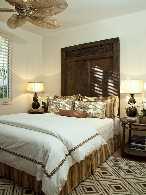 Neutral Rooms That Wow by Jeanine Hays on @HGTV.