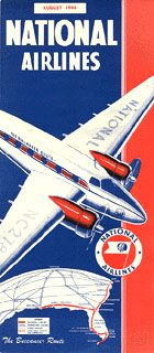 National Airlines