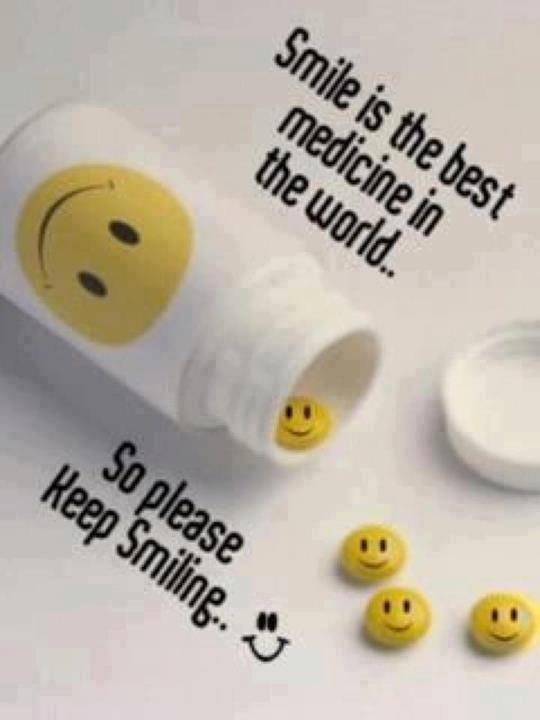 *always SMILE :))