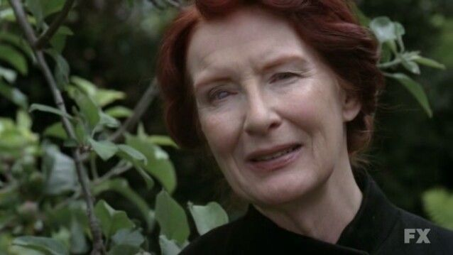 frances conroy scent of a woman