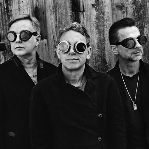 Depeche mode sea of sin lyrics