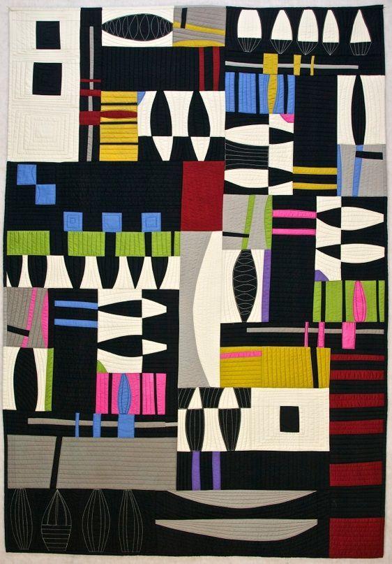 Karen Farmer textiles