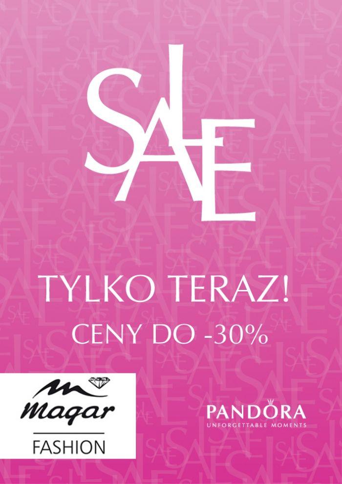 MAGAR FASHION: sale - tylko teraz ceny do - 30%