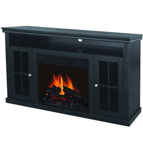 Elec Fireplace Electric Fireplaces