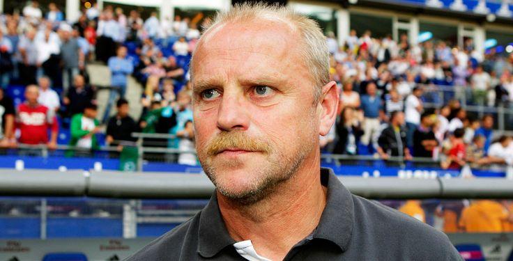 Schaaf neuer Trainer in Hannover - Hannover 96 hat den früheren Coach von Eintracht Frankfurt und Werder Bremen als neuen Trainer verpflichtet. Am 4. Januar wird Thomas Schaaf offiziell vorgestellt.