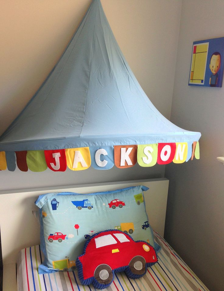 17 best kids bed canopy images on Pinterest
