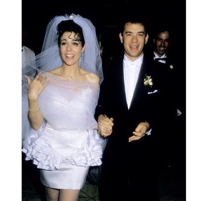 Los mejores vestidos cortos de novia de la historia