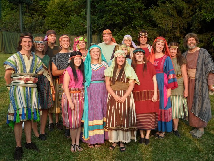 Each year visitors come from all over the world to Palmyra, NY for the annual Hill Cumorah Pageant. Over 800 cast and crew put on a massive performance about the founding of the Mormon faith in upstate, NY