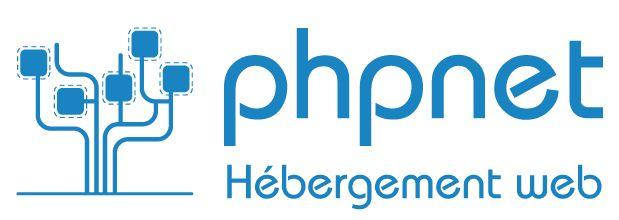 Logo PHPNET grand
