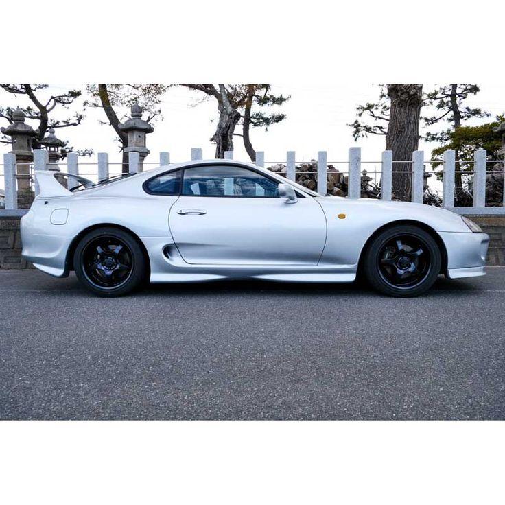 Toyota Supra JZA80 for sale in Japan JDM EXPO Buy JDM cars