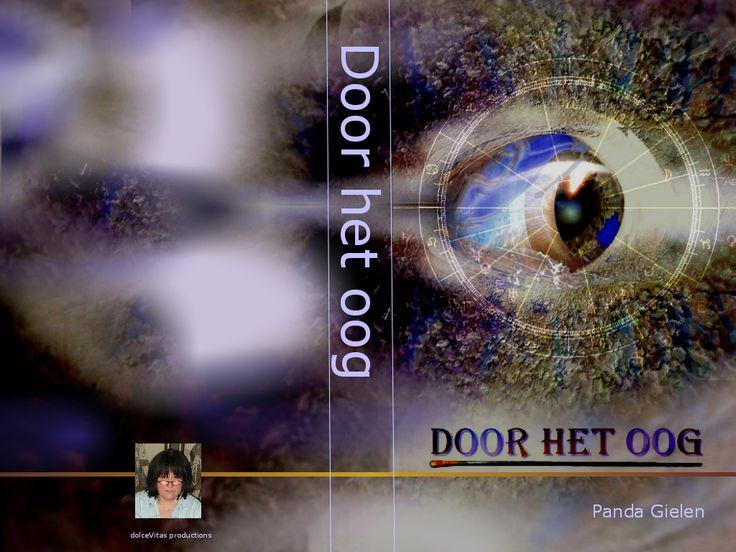 possible book cover at Dolcevitas digital art