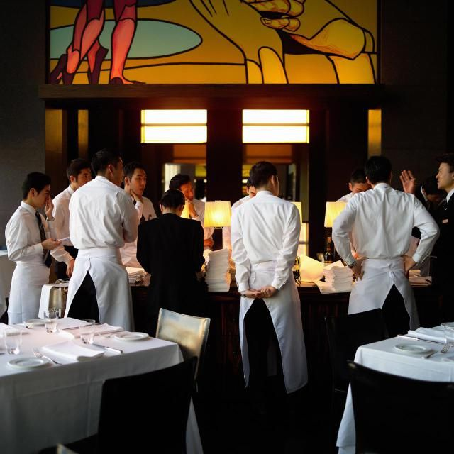 What Does a Restaurant Manager Actually Do?