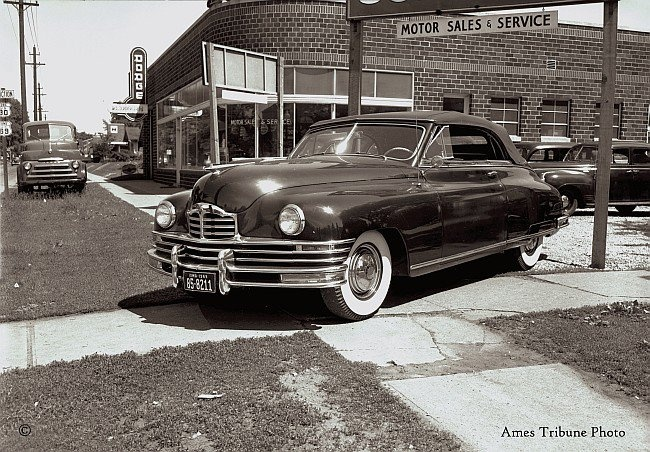 137 best old car and tractor dealerships images on for Ford motor customer service