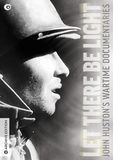 Let There Be Light: John Huston's Wartime Documentaries [2 Discs] [DVD]