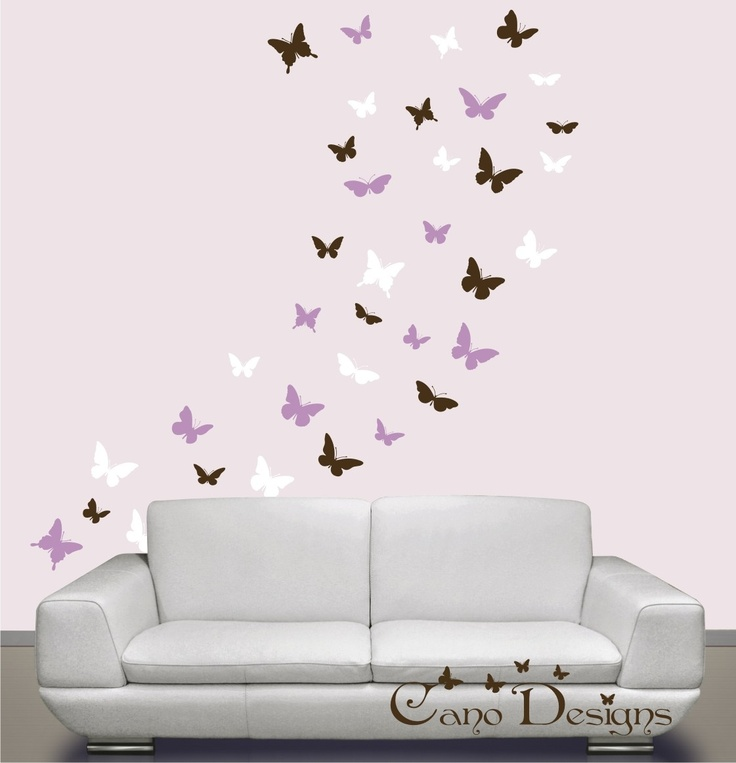 Wall Decals For Living Room 55 best wall decals images on pinterest | for the home, wall