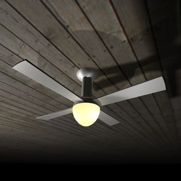 Get 20 Modern Ceiling Fans Ideas On Pinterest Without