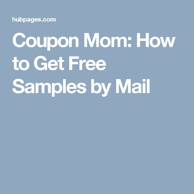 25+ Unique Free Samples By Mail Ideas On Pinterest Free Stuff By   Free  Address  Free Address Labels Samples
