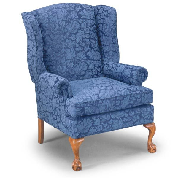 1000 Ideas About Wingback Chair Covers On Pinterest
