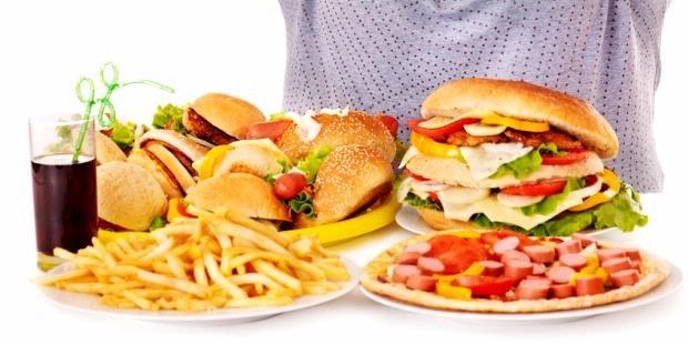 5 Makanan Berlemak Tapi Menguruskan Badan