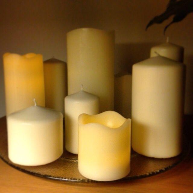 Oltre 25 fantastiche idee su candele da bagno su pinterest arredo camera da letto vintage - Candele da bagno ...