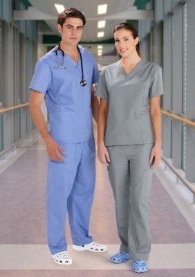 Why Medical Uniforms Perth is CleverDesigns