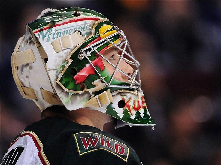 NHL.com Fantasy Rankings Reveal Wild Goaltending Conundrum - http://thehockeywriters.com/nhl-com-fantasy-rankings-reveal-wild-goaltending-conundrum/
