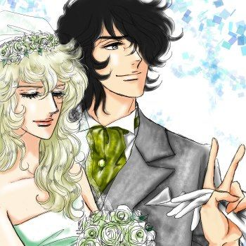 Improbabili nozze, improbabile atteggiamento, ma pur sempre un happy end!