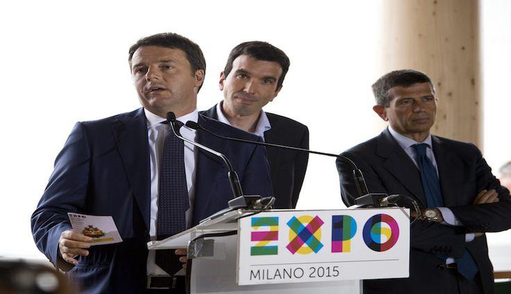 Qualche idea per il dopo Expo? Il progetto Human Technopole.