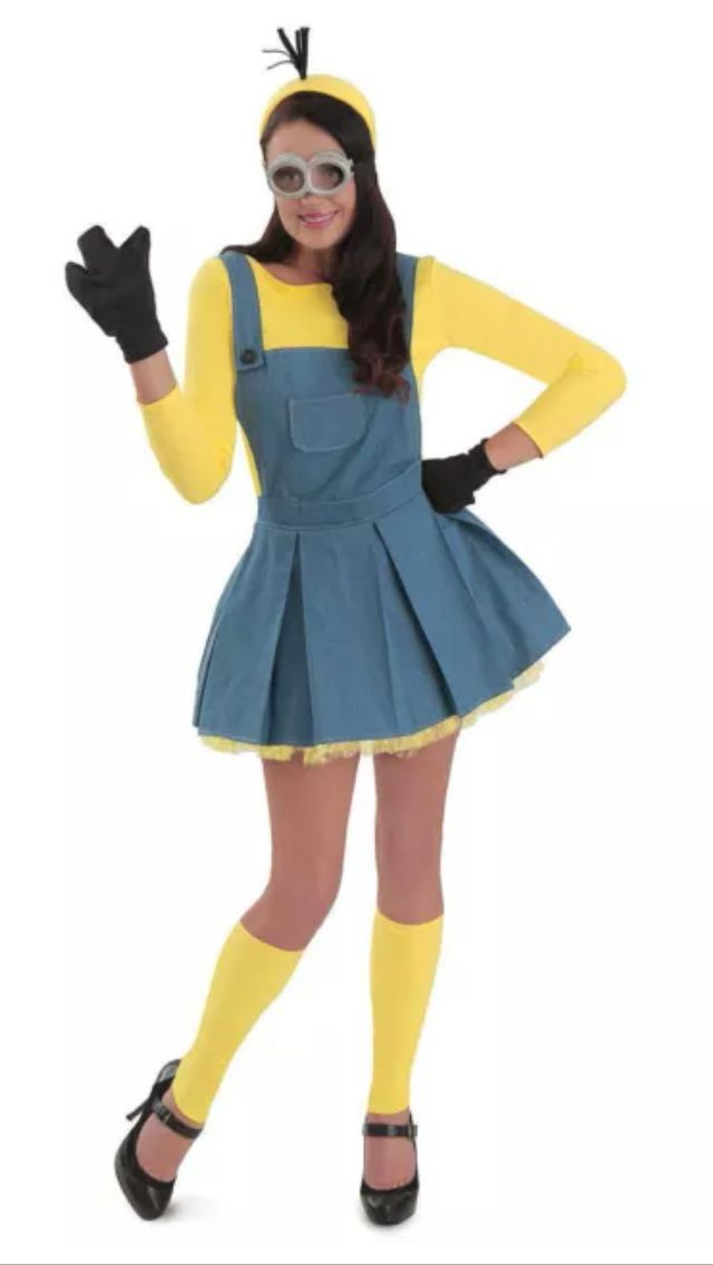 on sale princess paradise minions womenu0027s for halloween gifts idea shop online for gifts idea promotions
