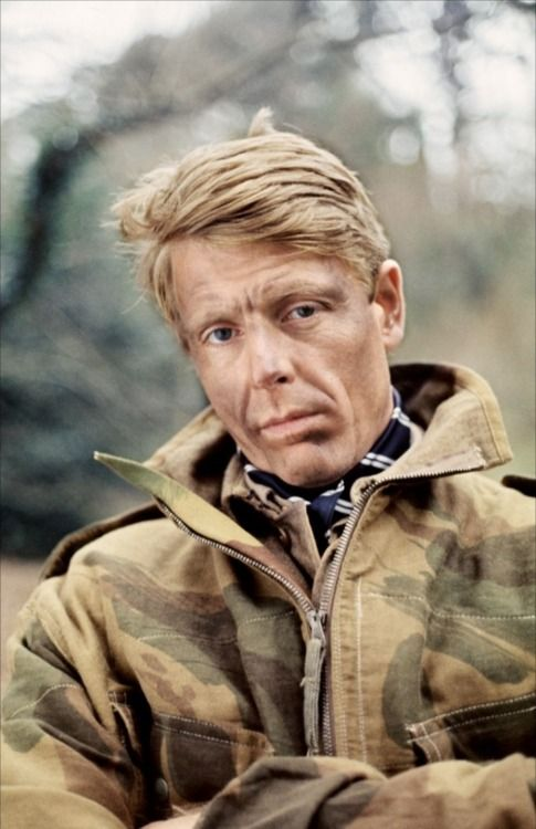 Force 10 from Navarone (1978) - Edward Fox
