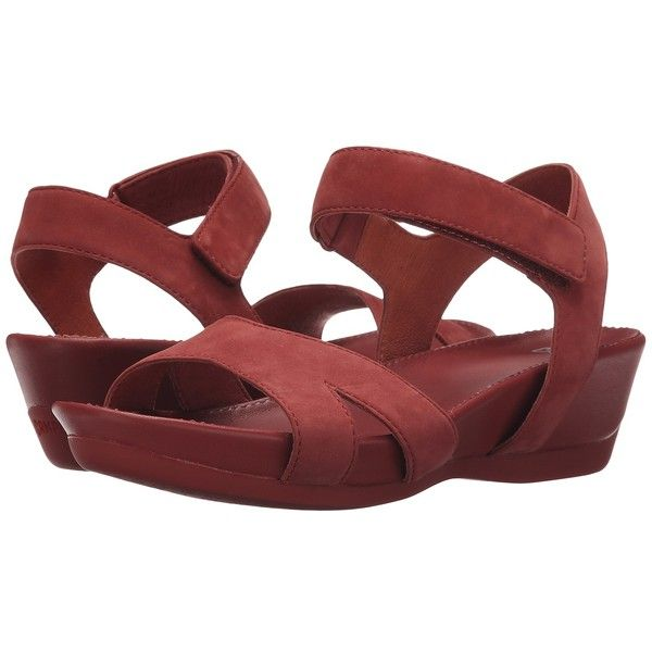 Camper Micro - K200116 Women's Sandals (€140) ❤ liked on Polyvore featuring  shoes