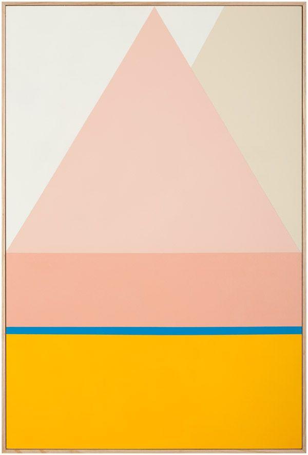 Esther Stewart yellow