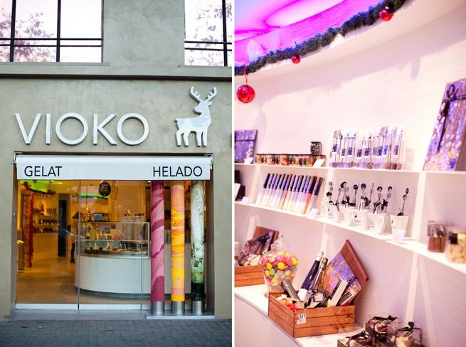 Vioko (het beste ijs van (wat mij betreft) de hele wereld!