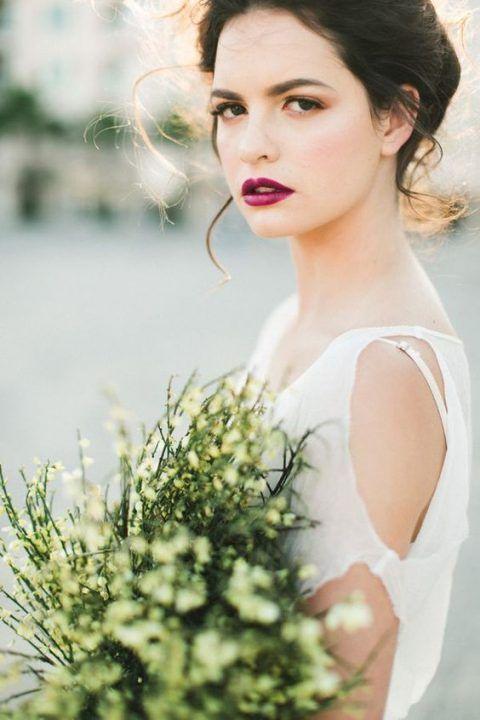 25 Best Ideas About Fall Wedding Makeup On Pinterest