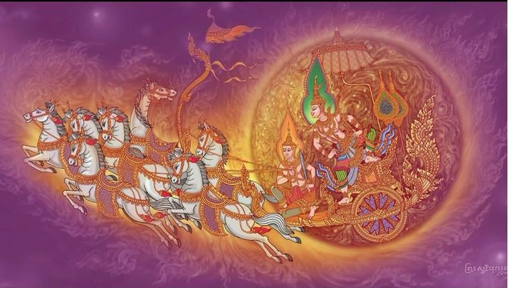 God sun Khmer