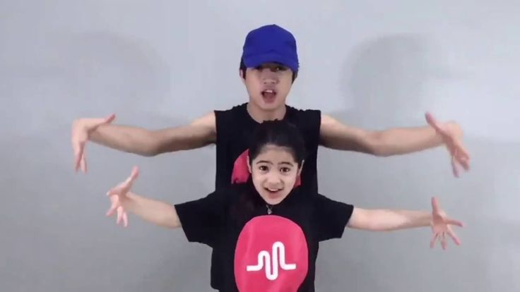 Musically compilation - Ranz Kyle & Niana