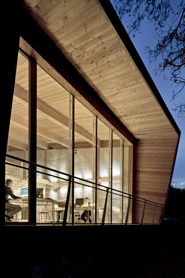 17 best images about usgbc homes on pinterest for Indoor natatorium design and energy recycling