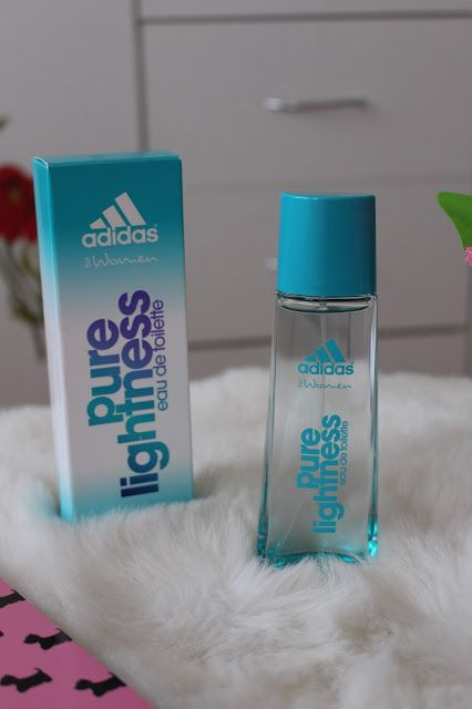 Lubicie zapachy Adidas? Pure Lightness to świetna propozycja na lato, zwłaszcza, jeśli lubicie aromat jabłek i melona :) http://www.iperfumy.pl/adidas/pure-lightness-woda-toaletowa-dla-kobiet/