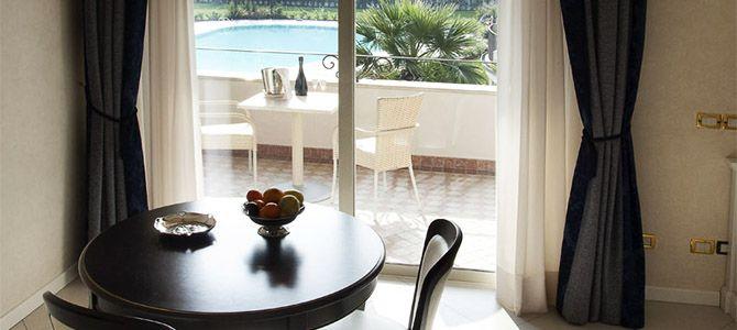 Hotel spa Monastero - Italy - lake Garda