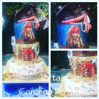 Las mejores y mas ricas tortas decoradas de Santiago