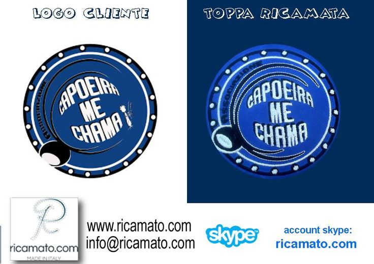 customized patches for Clubs and Organizations.