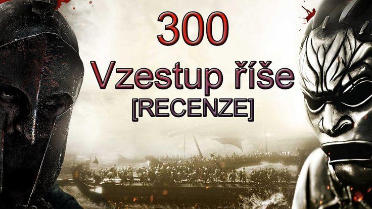 300: Vzestup říše (14. Recenze 2014)